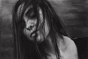 Sleep III by SkylerBrown