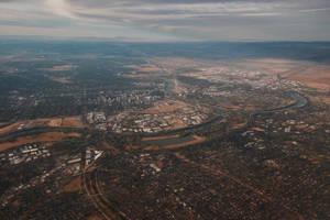 Sacramento by SkylerBrown