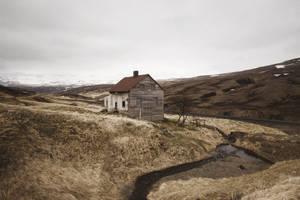 Illugastadir by SkylerBrown