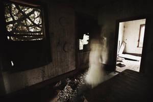 Bedroom by SkylerBrown