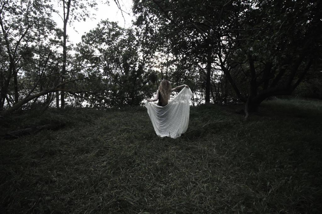 Overcast Wanderings by SkylerBrown