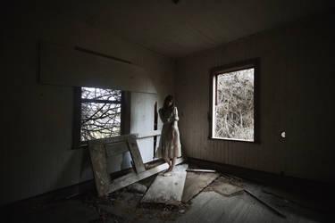 Broken Corner by SkylerBrown