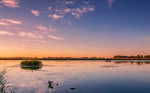 by dawn's early light by edinaB