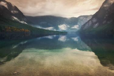 tranquility... by edinaB