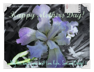 Happy Mothers Day by ApachePower