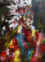 native american by LantGirl