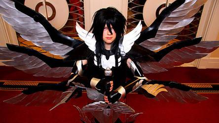 Lord of the Underworld by poisonedangel