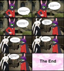 The Spawn of Bat Lord Episode 10 by DarkKomet