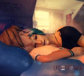 I Can't Sleep by elmjuniper