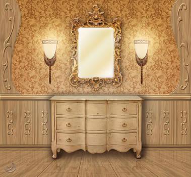 Bathroom by Lyotta