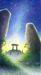 Solstice by ansuz