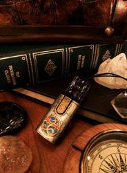 Etheric Legendarium by ansuz