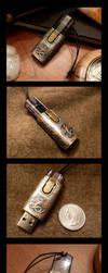 Etheric Legendarium - Details by ansuz