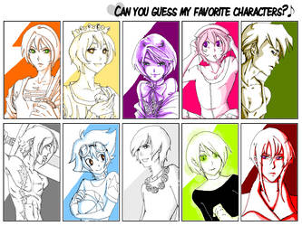 CAN YOU GUESS? by Quiet-Chrysanthemum