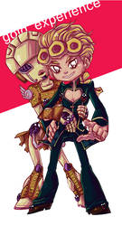 giorno + ge by whinge