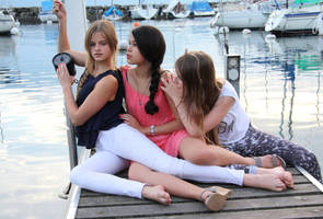 Daily life at Model School by swissmisses