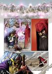 ZIRAXES #5 page 18 by andreitabacaru