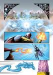 ZIRAXES #5 page 17 by andreitabacaru