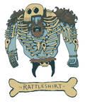Rattleshirt by andreitabacaru