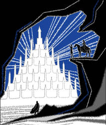 Gondolin by zdrava