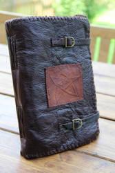 Elder Book by RautaLeiska