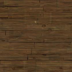 Distressed Floorboards [seamless] by marlborolt