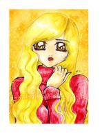 ::golden.hair:: (2008) by Phantom-of-light