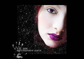 ::2185:: violet lips by Phantom-of-light