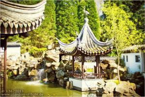 ::Chinesischer Garten Bochum:: by Phantom-of-light