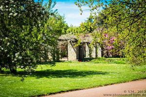 ::Wassergarten:: by Phantom-of-light