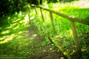 ::fence:: by Phantom-of-light