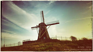 :: mill :: by Phantom-of-light