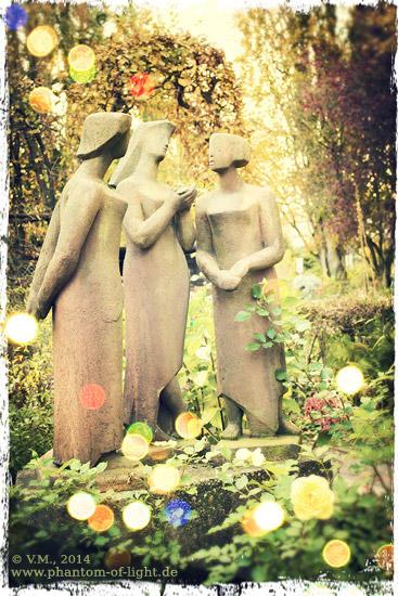 :: Garten der Sinne :: by Phantom-of-light