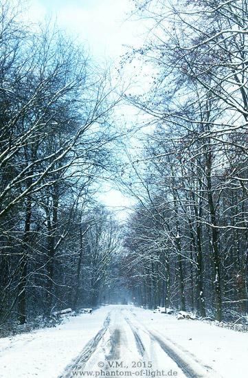 :: winter :: by Phantom-of-light