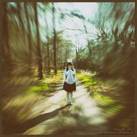 :: hide and seek :: by Phantom-of-light
