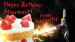 Bday Gift for Athorment 2 by AdmiralPit