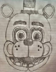 I'M goNnA foCUs moRe oN my Own ChaRactErS by SpringTrap23