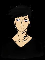 [Shadowhunters] Alec by sukite0seishi