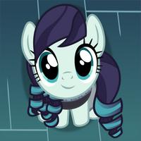 MLP Vector - Cutie Rara by jhayarr23
