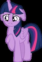 MLP Vector - Twilight Sparkle #4 by jhayarr23