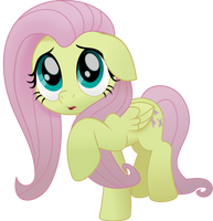 MLP Movie - Fluttershy by jhayarr23