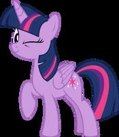 MLP Vector - Twilight Sparkle #12 by jhayarr23