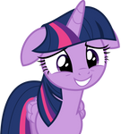 MLP Vector - Twilight Sparkle #13 by jhayarr23