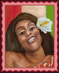 Chelsea Brown from Rowan and Martins Laugh-Ins by StephenL