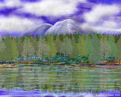 Landscape- Image Hose Effects by StephenL