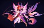 Kled-StarGuardian+PoPStar by Qu-r