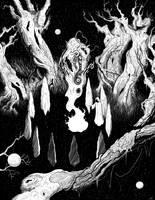 Sinister Cult by malverro