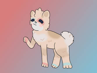Am I a furry by JaeeunDraws