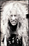 James Fucking Hetfield by Shamaanita