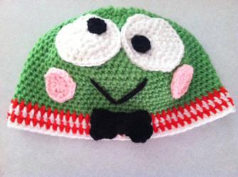 Crochet Kerroppi by Twinsdatstitches